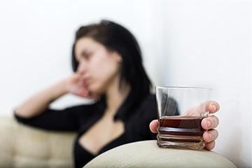 leczenie alkoholizmu - terapia uzależnienia